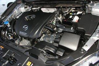 2014 Mazda CX-5 KE1031 MY14 Grand Touring SKYACTIV-Drive AWD Silver 6 Speed Sports Automatic Wagon