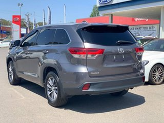 2018 Toyota Kluger GXL Grey Sports Automatic Wagon
