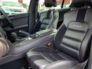 2016 Ford Falcon XR8 - Sprint Blue Sports Automatic Sedan