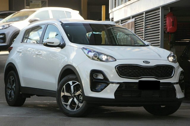 New Kia Sportage QL MY20 S 2WD, 2019 Kia Sportage QL MY20 S 2WD Ud 6 Speed Manual Wagon