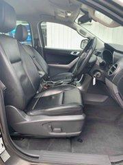 2016 Mazda BT-50 GT Grey Sports Automatic Dual Cab Utility