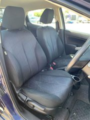 2012 Mazda 2 Neo Blue Manual Hatchback
