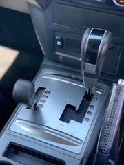2012 Mitsubishi Pajero Platinum Silver Sports Automatic Wagon