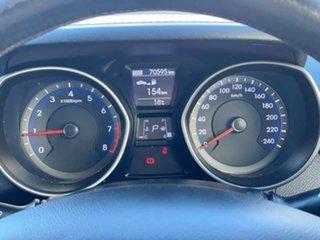 2014 Hyundai i30 GD MY14 SE Red 6 Speed Sports Automatic Hatchback