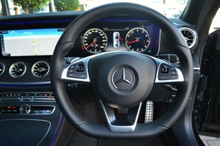 2017 Mercedes-Benz E-Class C238 808+058MY E300 9G-Tronic PLUS 9 Speed Sports Automatic Coupe