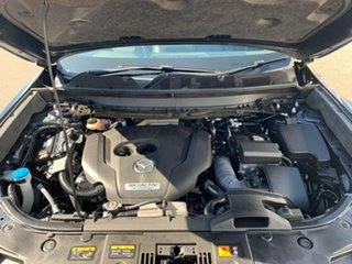 2016 Mazda CX-9 TC GT Blue 6 Speed Sports Automatic Wagon