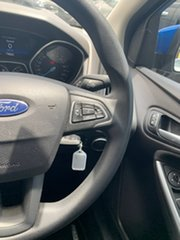 2017 Ford Focus Trend Blue Automatic Hatchback