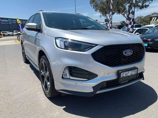 2019 Ford Endura ST-Line Ingot Silver Sports Automatic Wagon.