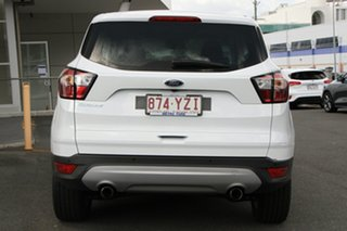 2019 Ford Escape ZG 2019.75MY Ambiente 2WD Frozen White 6 Speed Sports Automatic Wagon