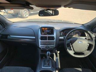 2015 Ford Falcon FG X XR6 Grey 6 Speed Sports Automatic Sedan
