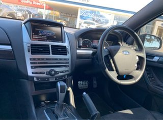 2015 Ford Falcon FG X XR6 Grey 6 Speed Sports Automatic Sedan