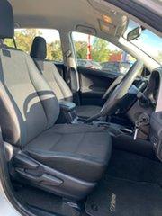 2014 Toyota RAV4 GX Silver Sports Automatic Wagon
