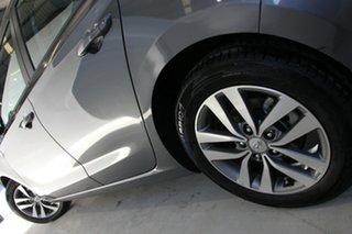 2019 Hyundai i30 PD2 MY19 Active Iron Grey 6 Speed Automatic Hatchback