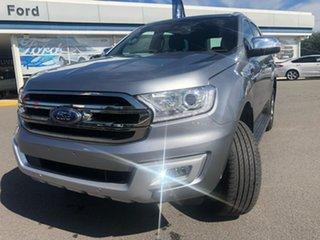 2018 Ford Everest UA 2018.00MY Titanium Grey 6 Speed Sports Automatic Wagon.