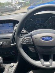 2017 Ford Focus Trend Grey Automatic Hatchback