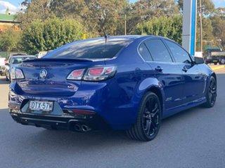 2015 Holden Commodore SS V - Redline Blue Sports Automatic Sedan