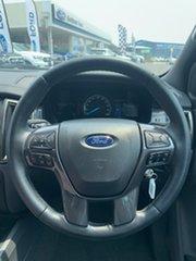 2018 Ford Everest UA 2018.00MY Titanium Grey 6 Speed Sports Automatic Wagon