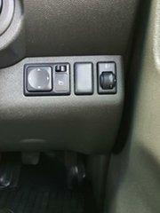2014 Nissan Navara D40 S7 ST Silver Lightning 6 Speed Manual Utility