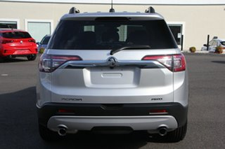2019 Holden Acadia AC MY19 LT 2WD Nitrate 9 Speed Sports Automatic Wagon