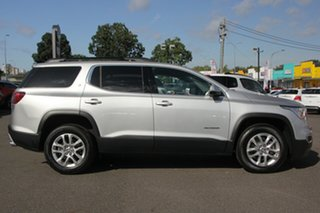 2019 Holden Acadia AC MY19 LT 2WD Nitrate 9 Speed Sports Automatic Wagon.