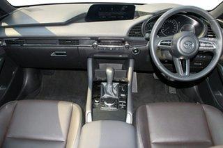 2019 Mazda 3 G20 SKYACTIV-Drive Touring Hatchback