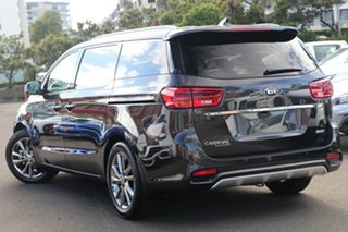 2019 Kia Carnival YP MY20 Platinum Panthera Metal 8 Speed Sports Automatic Wagon.