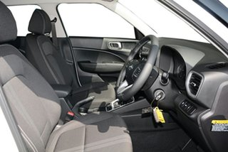 2020 Hyundai Venue QX.2 MY20 Active Polar White 6 Speed Automatic Wagon