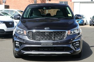 2019 Kia Carnival YP MY20 Platinum Panthera Metal 8 Speed Sports Automatic Wagon