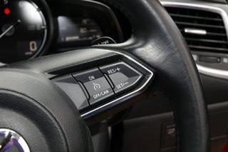 2018 Mazda 3 BN MY18 SP25 Red 6 Speed Automatic Sedan