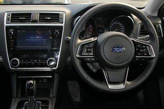 2019 Subaru Outback B6A MY20 2.5i CVT AWD Premium Dark Blue 7 Speed Constant Variable Wagon