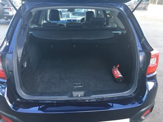 2016 Subaru Outback B6A MY17 2.0D CVT AWD Premium Blue 7 Speed Constant Variable Wagon