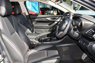 2020 Subaru Impreza G5 MY20 2.0i-S CVT AWD Magnetite Grey 7 Speed Constant Variable Sedan