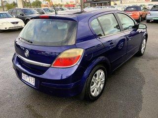 2006 Holden Astra AH MY06.5 CDTi Blue 6 Speed Manual Hatchback