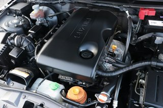 2012 Suzuki Grand Vitara JT MY13 (4x4) Grey 4 Speed Automatic Wagon