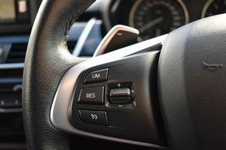 2016 BMW 2 Series F45 225i Active Tourer Luxury Line Grey 8 Speed Sports Automatic Hatchback