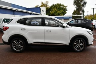2020 MG HS SAS23 MY20 Excite DCT FWD York White 7 Speed Sports Automatic Dual Clutch Wagon