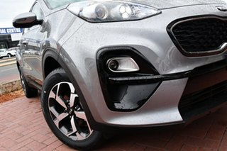 2020 Kia Sportage QL MY20 S 2WD Steel Grey 6 Speed Sports Automatic Wagon.
