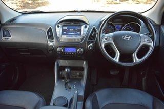 2015 Hyundai ix35 LM3 MY15 Elite White 6 Speed Sports Automatic Wagon