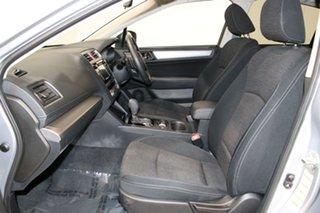 2019 Subaru Liberty MY20 2.5i AWD Silver Continuous Variable Sedan