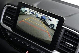 2019 Hyundai Venue QX MY20 Go Phantom Black 6 Speed Automatic Wagon