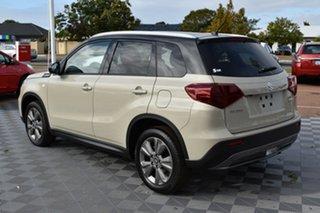 2019 Suzuki Vitara LY Series II 2WD Ivory & Black 6 Speed Sports Automatic Wagon