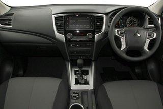 2020 Mitsubishi Triton MR MY20 GLX-R Double Cab X37 6 Speed Sports Automatic Utility