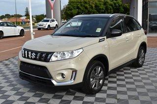 2020 Suzuki Vitara LY Series II 2WD Ivory & Black 6 Speed Sports Automatic Wagon