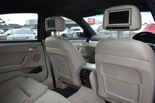 2008 Holden Special Vehicles Grange WM MY09 Grey 6 Speed Sports Automatic Sedan