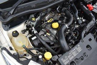 2015 Renault Captur J87 Expression White 5 Speed Manual Hatchback
