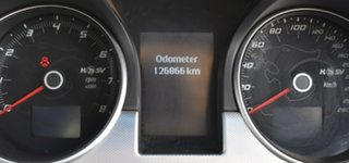 2008 Holden Special Vehicles Grange WM MY09 Grey 6 Speed Sports Automatic Sedan.