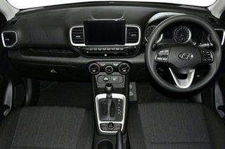 2020 Hyundai Venue QX MY20 Go The Denim 6 Speed Automatic Wagon