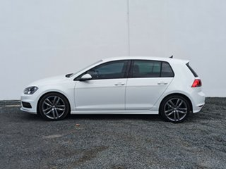 2015 Volkswagen Golf VII MY16 110TSI DSG Highline White 7 Speed Sports Automatic Dual Clutch