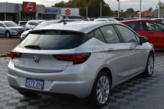 2019 Holden Astra BK MY19 R Nitrate 6 Speed Sports Automatic Hatchback
