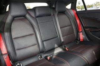 2015 Mercedes-Benz CLA-Class X117 CLA45 AMG Shooting Brake SPEEDSHIFT DCT 4MATIC Grey 7 Speed